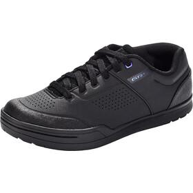 Shimano SH-GR5 Bike Shoes, negro